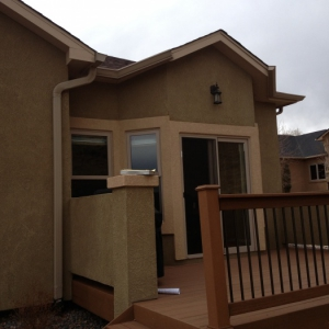 Home Additions in Colorado Springs