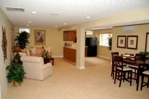 Thinking About Finishing Your Basement? Go For It!