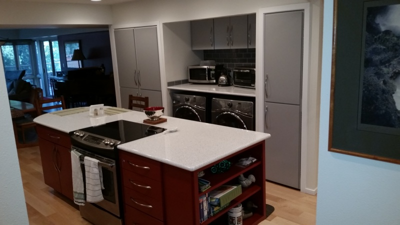 Kitchen Remodeling & Renovation Contractor Colorado Springs ...