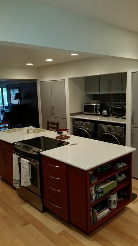 Kitchen Remodeling & Renovation Contractor Colorado Springs ...