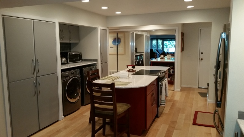 Kitchen Remodeling Renovation Contractor Colorado Springs - Kitchen remodel colorado springs