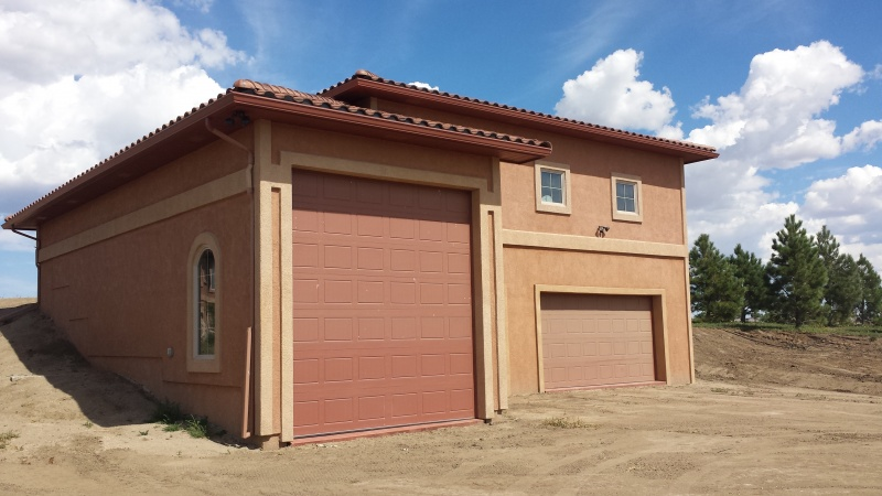 Home additions contractor in colorado springs co sunroom garage garage additions decks patios and more in colorado springs from independent construction and remodel tell us about your vision for a larger home and solutioingenieria Gallery